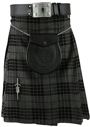 Kilt kaufen Tartan Schottenrock Damen Herren